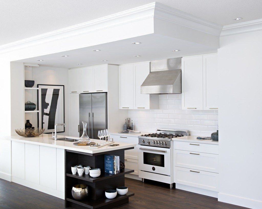 Canterbury Kitchens Ltd. – Proud Supplier of Quality Cabinetry